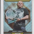 Chuck Liddell Octagon of Honor Insert 2010 Topps UFC #OOH-2