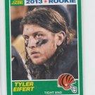 Tyler Eifert Rookie Card 2013 Score #433 Bengals