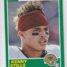 Kenny Stills Rookie Card 2013 Score #386 Saints