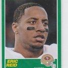 Eric Reid Rookie Card 2013 Score #365 49ers