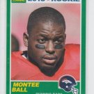 Montee Ball Rookie Card 2013 Score #410 Broncos