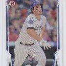 Nolan Arenado Baseball Card 2014 Bowman #20 Rockies x1