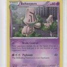 Beheeyem Holo Promo Pokemon Black & White Next Destinies 62/99 Unplayed x1
