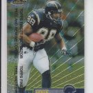 Freddie Jones Football Card 1999 Topps Finest #83 Chargers