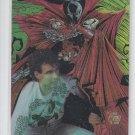 Todd McFarlane Holochromium Refractors 1995 Topps Image Universe #i4  VHTG *ED