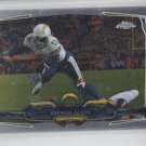 Keenan Allen Football Trading Card 2014 Topps Chrome #104 Chargers
