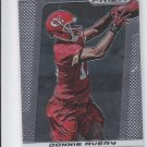 Donnie Avery Football Trading Card 2013 Panini Prizm #86 Chiefs