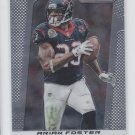 Arian Foster Football Trading Card 2013 Panini Prizm #29 Texans