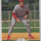 Mike Zywicka Rookie Card SP 1999 Topps Stadium Club #142 Rangers