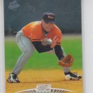 Jerry Hairston Jr Rookie Card SP 1999 Topps Stadium Club #148 Orioles