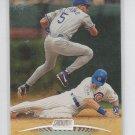 Jose Vizcaino Baseball Trading Card 1999 Topps Stadium Club #140 Dodgers