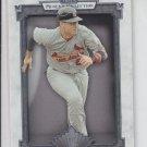 Matt Adams Baseball Card 2014 Topps Museum Collection #14 Cardinals