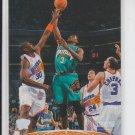 Shareef Abdur-Rahim Basketball Card 1999-00 Topps Stadium Club #16 Grizzlies