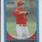 Ian McKinney Blue Wave Refractor 2013 Bowman Chrome #BDPP56 Cardinals