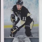Jordan Staal Base Card 2011-12 Panini Certified #98 Penguins Hurricanes