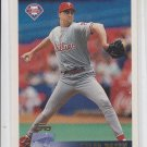 Tyler Green Coming Attraction 1996 Topps #418 Phillies