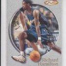 Richard Hamilton Basketball Card 2000-01 Fleer Futures #84 Wizards