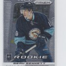 Beau Bennett Rookie Card 2013/14 Panini Prizm RC #276 Penguins