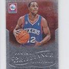 Evan Turner Basketball Trading Card 2012-13 Panini Brilliance #153 76ers