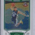 O.J. Mayo Rookie Card 2008-09 Bowman Chrome #113 Grizzlies