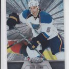 Barret Jackson Totally Silver Parallel 2011-12 Panini Certified #143 Blues