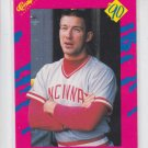 Chris Sabo Baseball Trading Card 1990 Classic Traded #T43 Reds