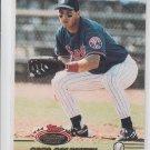 Greg Culbrunn Baseball Card 1993 Topps Stadium Club #522 Expos