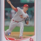 Shelby Miller Rookie Card 2013 Topps Update RC #305 Cardinals  *TM