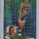 Paul Pierce Rookie Card 1998-99 Upper Deck Ionix Electrix #70 Celtics