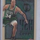Paul Pierce Y2K Corps Insert 1999-00 NBA Hoops #BB8 Celtics