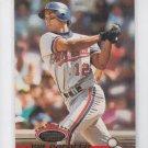 Wil Cordero Baseball Card 1993 Topps Stadium Club #361 Expos
