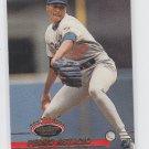 Pedro Astacio Baseabll Card 1993 Topps Stadium Club #511 Dodgers