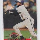 Alfredo Griffin Baseball Card 1993 Topps Stadium Club #561 Blue Jays
