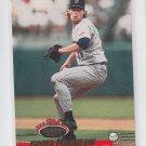 Scott Erickson Baseball Card 1993 Topps Stadium Club #443 Twins