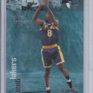 Kobe Bryant Basketball Card 1998-99 Skybox Thunder #108 Lakers
