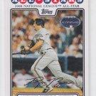 Ryan Braun All-Stars Baseball Card 2008 Topps Updates & Highlights #UH245