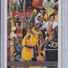 Kobe Bryant 2nd Year Card 1997-98 Topps #171 Lakers *TM