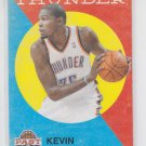 Kevin Durant Basketball Card 2011-12 Panini Past & Present #118 Thunder