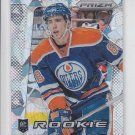 Tyler Pitlick Spring Expo Cracked Ice RC 2013-14 Panini Prizm Update #348 Oilers