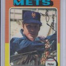 Tom Seaver Vintage Baseball Card 1975 Topps #370 Mets Ex-MT *ED