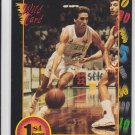 Vinny Del Negro Basketball Trading Card 1991-92 Wild Card #79  NM *BOB