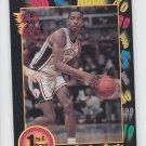 Stephen Bardo Basketball Trading Card 1991-92 Wild Card #117 *BOB
