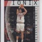 Toni Kukoc Basketball Card 1999-00 Upper Deck Ionix #7 Bulls