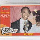 Bill Cosby News Flashbacks 2014 Topps Heritage ##NF-BC