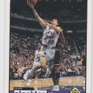John Stockton Basketball Trading Card 1998-99 UD Choice Preview #142 Jazz *BOB