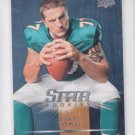 Jake Long Rookie Card 2008  Upper Deck #313 Dolphins Rams