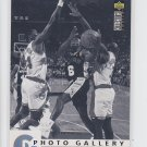 Avery Johnson Photo Gallery 1995-96 Collector's Choice French #193  NM *BOB