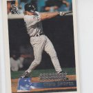 Chris Snopek Coming Atrractions 1996 Topps #345 White Sox *ABC