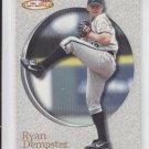 Ryan Dempster 2001 Fleer Futures #78 Angels