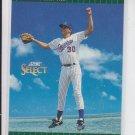 B.J. Wallace RC 1992 Score Select #310 Expos